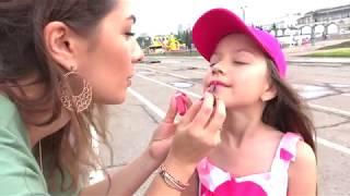 Как Снимали Клип Вики Шоу ЛЕТО в Чебоксарах!
