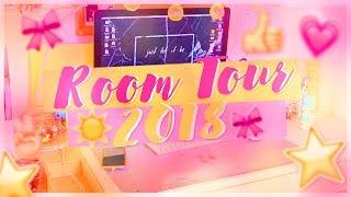 Катя Адушкина - ROOM TOUR 2018