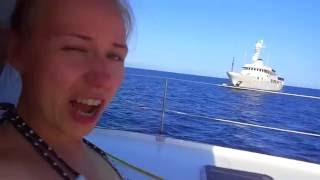 Путешествие на яхте, Яхтинг как отдых. Аренда яхт  Elli Di