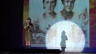 Диана Анкудинова. Милосердие. ДДК г. Тольятти.