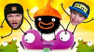 Chuchel - самая няшная игра - Mister Max Play