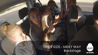 Open Kids - Milky Way