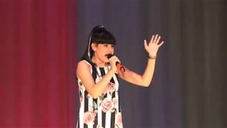 Диана Анкудинова. Sway. Концерт Тольятти 2018.