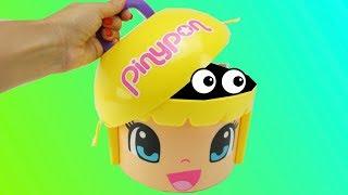 Сюрпризы для детеи и игрушки из мультиков Игрушкин ТВ