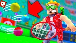 Roblox - Выиграл битву шаров в режиме Multi Pong 2
