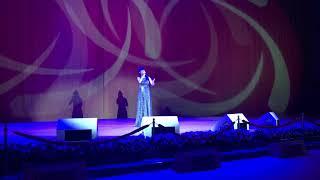 Диана Анкудинова (Diana Ankudinova) Концерт Ларисы Рубальской
