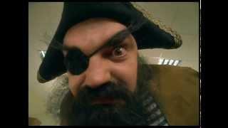 Ералаш 230 Месть пирата