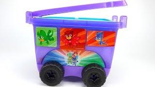 Герои в масках игровои набор для детеи Игрушки ТВ