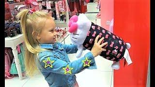 Алиса выбирает игрушки! ИНКУбебис сюрприз с игрушкой внутри! Одежда для куклы реборн